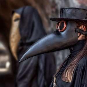 O que é a peste bubônica e por que a doença não é mais ...