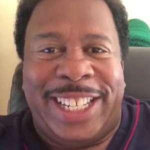 Ator de 'The Office' exibe mensagens racistas que recebeu