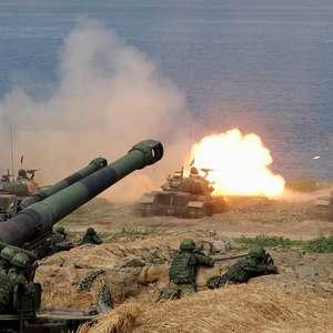 Taiwan elevará gastos com defesa, e China detalha ...