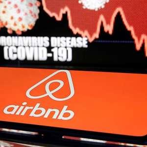 Airbnb vê receita desabar, mas mantém planos de IPO este ...