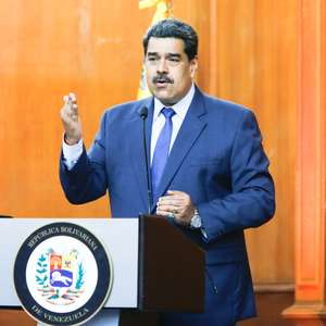 Governador do distrito de Caracas e importante aliado de ...