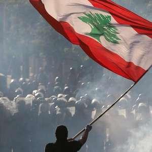 Das ruínas da explosão, pode nascer um novo Líbano?