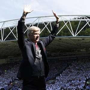 Arsène Wenger recusou proposta para treinar o Barcelona