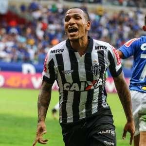 Corinthians negocia contratação de Otero, do Atlético-MG