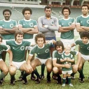 Guarani comemora 42 anos do título Brasileiro de 1978