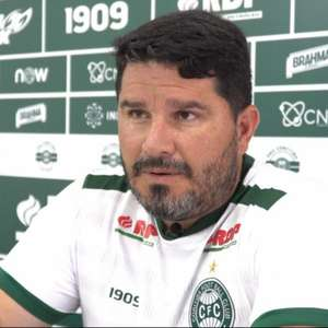 Eduardo Barroca lamenta gol sofrido e a carga emocional ...