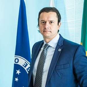 VÍDEO: presidente Sérgio Santos Rodrigues celebra ...