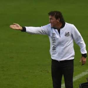 Motivação de Cuca pode ser 'fator surpresa' do Santos contra o Inter