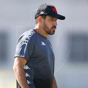 Que Vasco é esse: contra o Sport, Ramon tem primeiro grande teste