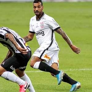 Corinthians faz bom 1° tempo, mas cansaço e falta de ...