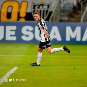Atlético-MG é avassalador no 2º tempo, e Hyoran comanda virada alvinegra no Mineirão