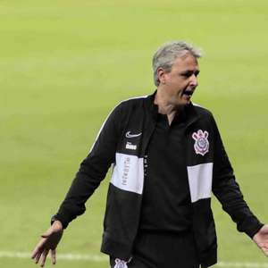 Tiago Nunes admite desgaste e lamenta chances perdidas ...
