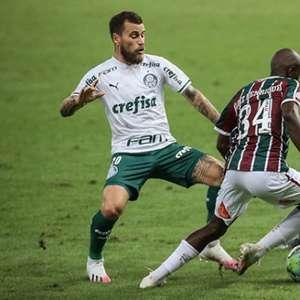 Luiz Henrique revela sentimento em estreia no Flu: 'Vou ...