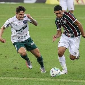 Em estreia como titular no Brasileiro, Michel Araújo ...
