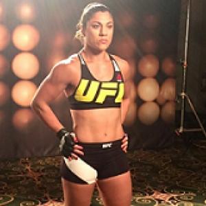 Ex-desafiante ao cinturão, Bethe Correia é dispensada ...
