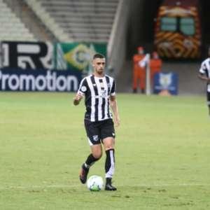Sem vencer no BR-20, Guto Ferreira analisa elenco do Ceará