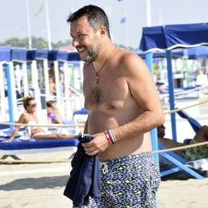Salvini pede prisão de primeiro-ministro da Itália