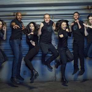 Elenco de Agents of SHIELD se despede dos fãs