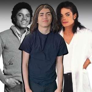 Caçula de Michael Jackson defende a honra do pai difamado