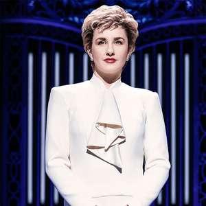 Netflix vai exibir musical da princesa Diana antes da ...