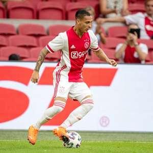 Antony brilha em goleada do Ajax para cima do Utrecht