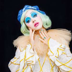 Katy Perry faz primeiro grande lançamento exclusivo de ...