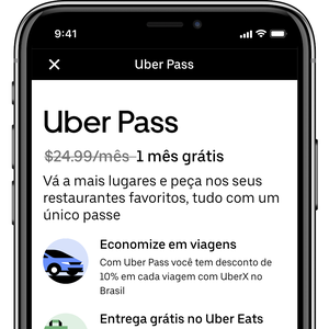 Uber, iFood e Mercado Livre: os destaques tech da semana