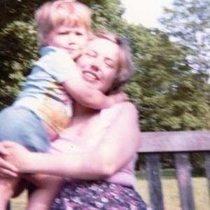 'Levei 15 anos para começar a descobrir o que aconteceu com minha mãe'