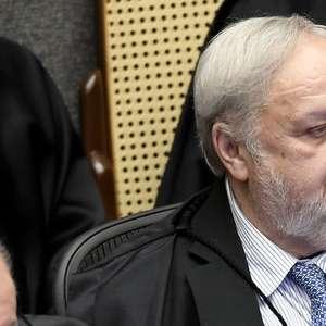 Ministro do STJ manda Queiroz de volta à prisão; entenda ...