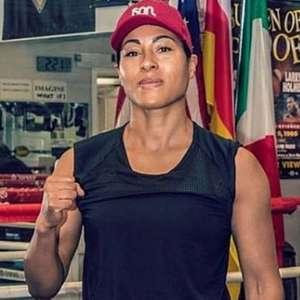 Boxeadora norueguesa pode quebrar recorde de 70 anos do ...