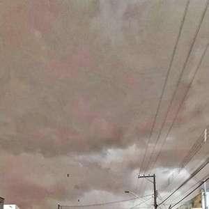 Tempestade de areia assusta moradores no interior de SP