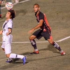 Ponte Preta e Vitória empatam por 3 a 3 em jogo ...