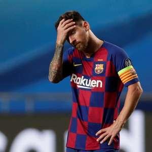 Bayern enfia 8 e aplica maior vexame do Barça na Champions