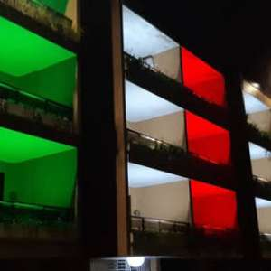 Covid faz Itália fechar embaixadas provisoriamente