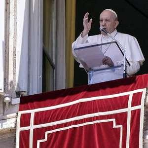 Papa doa 100 mil euros para combater crise alimentar na ...