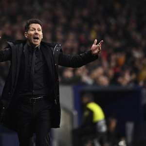 Presidente do Atlético de Madrid defende Simeone: 'Quem ...