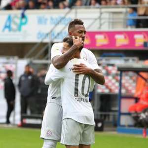 TZ München: 'Coutinho viveu uma satisfação particular no ...