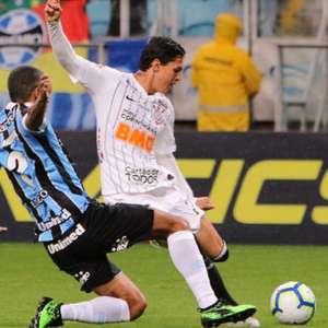 Grêmio x Corinthians: escalações, desfalques e onde ver ...
