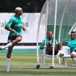 Palmeiras negocia empréstimo de Deyverson para clube ...