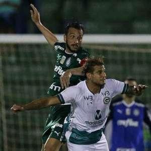 Palmeiras x Goiás: escalações, desfalques e onde ver a ...