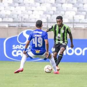Cruzeiro e América-MG pela Série B é marcado para 29/8 e ...