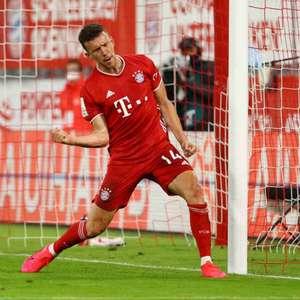 Bayern de Munique deseja contratar Perisic em definitivo