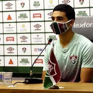 Michel Araújo confia no Flu para se impor diante do ...
