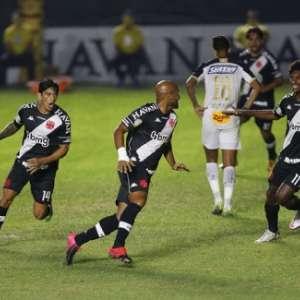 Vasco tem sua melhor estreia no Campeonato Brasileiro ...