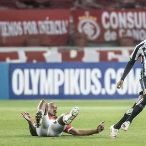Tailson lamenta derrota do Santos e fala sobre 'desafio' ...