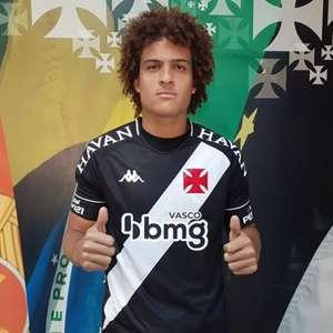 Agora no Vasco, Neto Borges garante: 'Não tenho mais ...