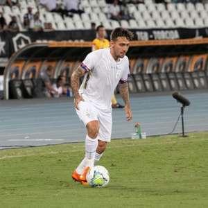 Corinthians pede retorno de Gustavo Mosquito, emprestado ...