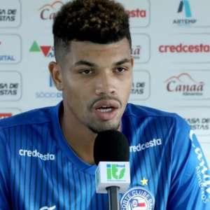 Juninho bate na tecla sobre o desgaste físico do Bahia