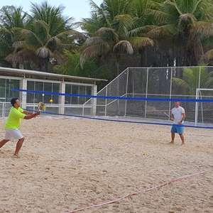 Beach Tennis torna-se tendência como atividade física