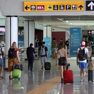 Governador italiano reclama de quem passa férias no exterior